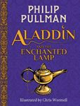 Picture of Aladdin and the Enchanted Lamp (HB)(NE)