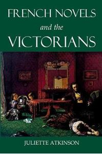 Picture of French Novels and the Victorians