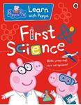 Picture of Peppa: First Science