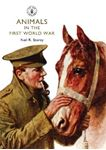 Picture of Animals in the First World War