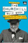 Picture of The Churchill Quiz Book: How much do you know about Britain's wartime leader?