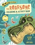 Picture of Gigantosaurus: The Roarsome Colouring & Activity Book