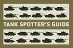 Picture of Tank Spotter's Guide