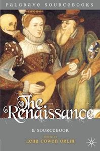 Picture of The Renaissance: A Sourcebook