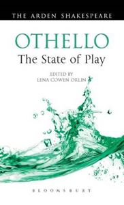 Picture of Othello: The State of Play