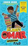 Picture of PLANET OMAR: OPERATION KIND: WORLD BOOK DAY 2021