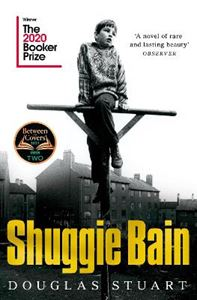 Picture of Shuggie Bain: Winner of the Booker Prize 2020