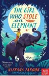 Picture of Girl Who Stole an Elephant