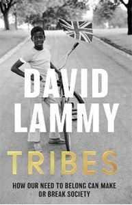Picture of Tribes: A Search for Belonging in a Divided Society