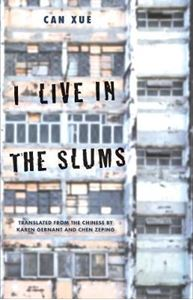 Picture of Image for I Live in the Slums : Stories