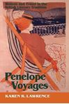 Picture of Penelope Voyages: Women and Travel in the British Literary Tradition