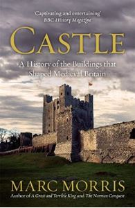 Picture of Castle: A History of the Buildings That Shaped Medieval Britain