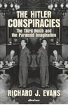 Picture of The Hitler Conspiracies: The Third Reich and the Paranoid Imagination