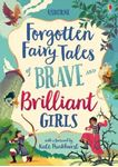 Picture of Forgotten Fairy Tales of Brave and Brilliant Girls