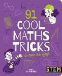 Picture of 91 Cool Maths Tricks to Make You Gasp!