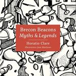 Picture of Myths & Legends of the Brecon Beacons
