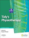 Picture of Tidy's Physiotherapy 15ed