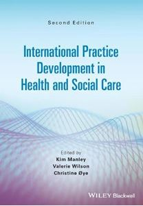 Picture of International Practice Development in Nursing and Healthcare