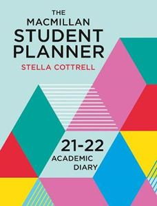 Picture of Macmillan Student Planner 2021-22 : Academic Diary