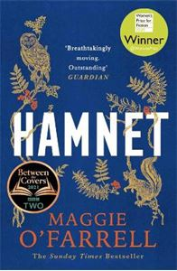 Picture of Hamnet : WINNER OF THE WOMEN'S PRIZE FOR FICTION 2020