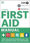 Picture of First Aid Manual 11ed