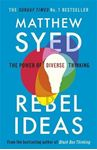 Picture of Rebel Ideas: The Power of Diverse Thinking
