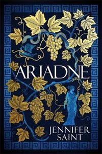 Picture of Ariadne: The Brilliant Feminist Debut that Everyone is Talking About