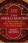 Picture of Anglo-Saxons: A History of the Beginnings of England SIGNED COPY Australia/NZ