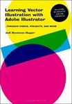 Picture of Learning Vector Illustration with Adobe Illustrator: ...through videos, projects, and more