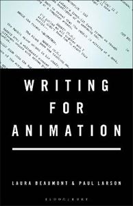 Picture of Writing for Animation