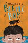 Picture of Beetle Boy