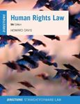 Picture of Human Rights Law Directions 5ed
