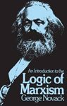 Picture of An Introduction to the Logic of Marxism