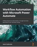 Picture of Workflow Automation with Microsoft Power Automate