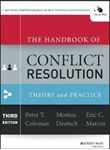 Picture of The Handbook of Conflict Resolution: Theory and Practice