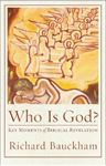 Picture of Who Is God?: Key Moments of Biblical Revelation