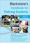 Picture of Blackstone's Handbook for Policing Students 2021 15ed