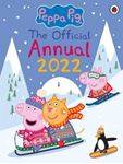 Picture of Peppa Pig: The Official Annual 2022