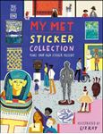 Picture of My Met Sticker Collection: Make Your Own Sticker Museum