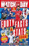 Picture of Match of the Day: Footy Facts and Stats