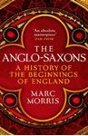 Picture of Anglo-Saxons: A History of the Beginnings of England SIGNED COPY