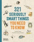 Picture of 321 Seriously Smart Things You Need To Know