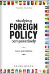 Picture of Studying Foreign Policy Comparatively: Cases and Analysis 4ed