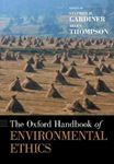 Picture of The Oxford Handbook of Environmental Ethics