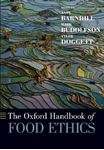 Picture of The Oxford Handbook of Food Ethics
