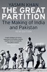 Picture of Great Partition: The Making of India and Pakistan