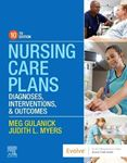 Picture of Nursing Care Plans: Diagnoses, Interventions, and Outcomes 10ed