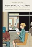 Picture of New York Postcards: 30 Illustrations from the Pages of the New Yorker and Beyond