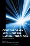 Picture of Contemporary Arguments in Natural Theology: God and Rational Belief