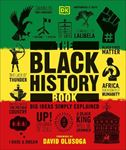 Picture of Black History Book: Big Ideas Simply Explained